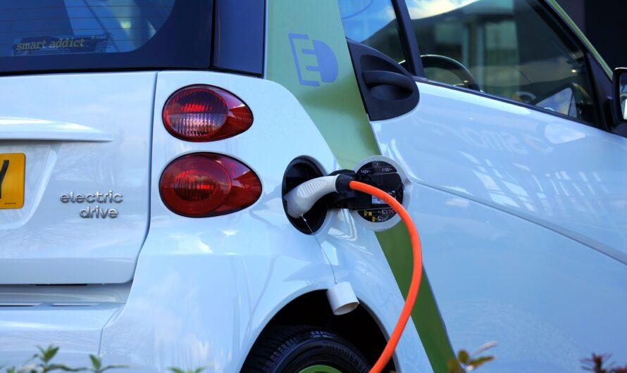 Pourquoi acheter une voiture électrique ?